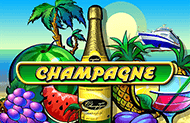 Автомат Шампанское на деньги