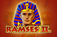Играть в автомат Рамзес 2