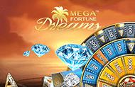 Играть на деньги в автомат Мечты о Мега-Богатстве