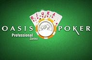 Играть на деньги в автомат Оазис Покер Про