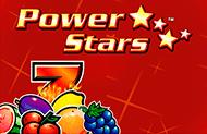 Играть на деньги в автомат Мощные звезды