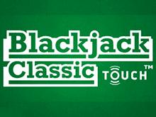 Азартный игровой слот Классический Блэкджек