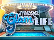 Игровой автомат Мега Гламурная Жизнь