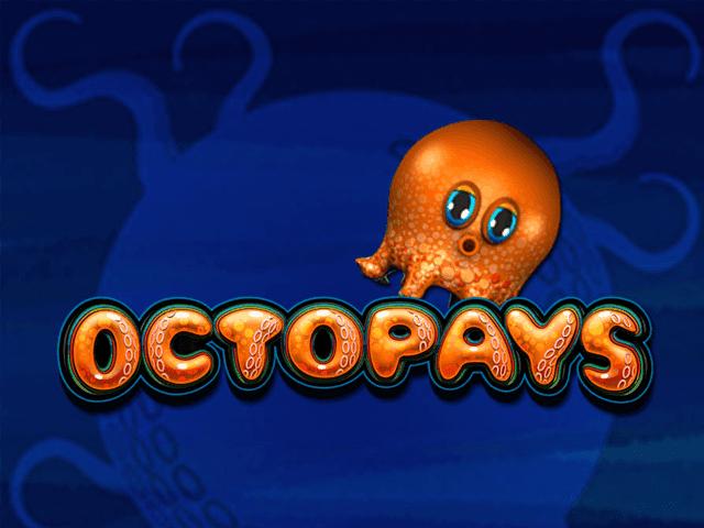 Автомат Octopays онлайн на деньги